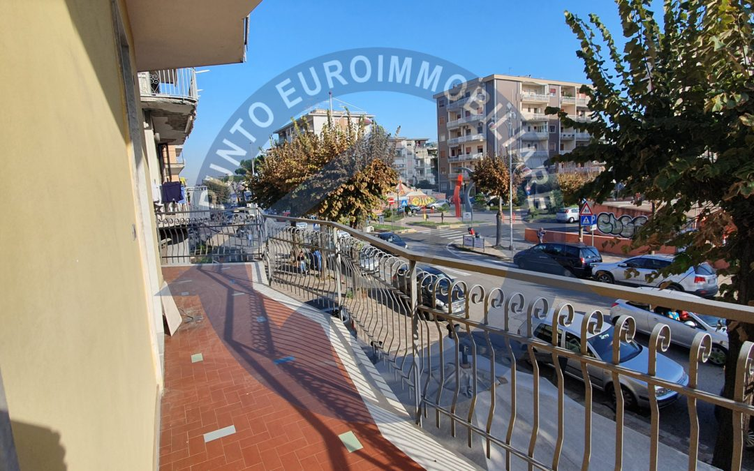 Vendita casa Via Manzoni San Giorgio a Cremano