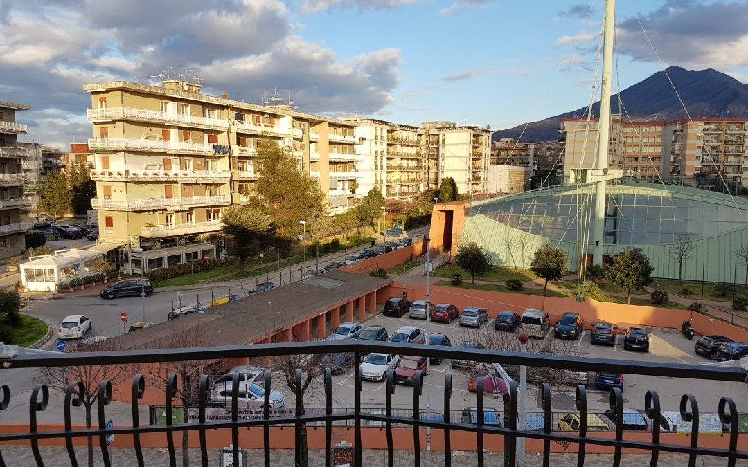 Vendita casa Via Manzoni